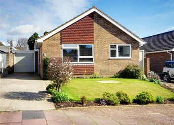 Thumbnail 3 bed detached bungalow for sale in Southwold Close, Worthing, West Sussex
