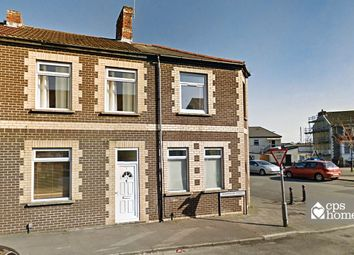 3 bed terraced house for sale in Habershon Street, Splott, Cardiff CF24