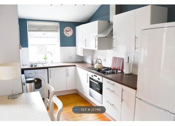Thumbnail 3 bed terraced house to rent in Thornton Road, Manchester