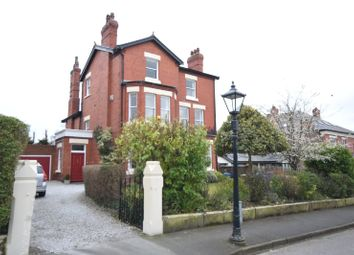 Thumbnail 6 bed detached house for sale in Salisbury Road, Cressington Park, Liverpool