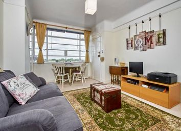 Thumbnail 1 bed flat to rent in Du Cane Court, London