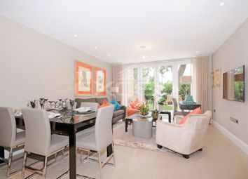 Thumbnail 3 bed property to rent in Court Close, St Johns Wood Park, St Johns Wood
