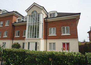 2 bed flat for sale in 35 Blackbird Road, Leicester LE4