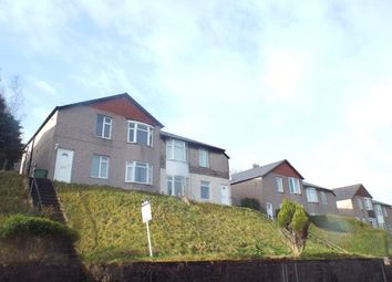 Thumbnail 2 bed flat to rent in Montford Avenue, Glasgow