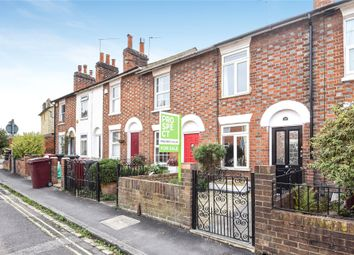 St. Johns Road, Reading, Berkshire RG1. 3 bed terraced house for sale