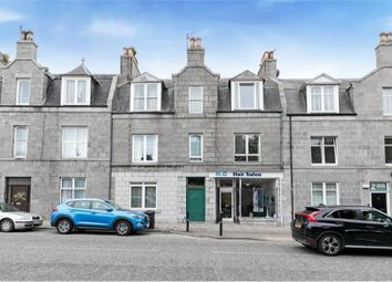 Thumbnail 1 bedroom flat for sale in 88, Great Northern Road, Aberdeen AB243Qb