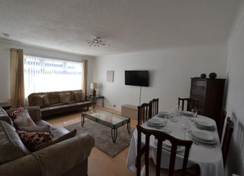 Thumbnail 2 bed flat to rent in Keir Hardie Drive, Ardrossan, North Ayrshire