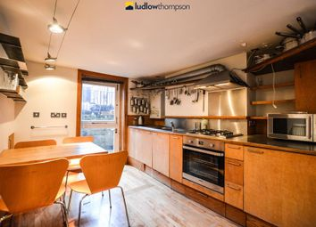 Thumbnail  Studio to rent in Arbour Square, London