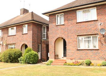 Thumbnail 2 bed flat to rent in Southbourne Gardens, Eastcote