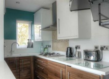 Thumbnail 1 bed terraced house for sale in Snowdon Drive, Kingsbury