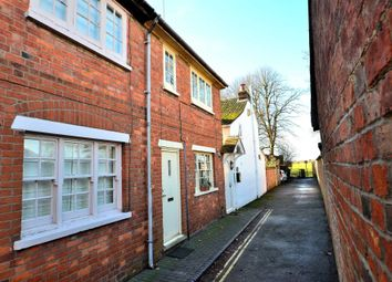 Thumbnail 2 bed cottage for sale in Mill Street, Newport Pagnell