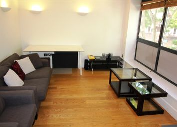 Thumbnail 1 bed flat to rent in Drummond Street, London