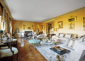 Thumbnail 9 bed flat for sale in York Terrace East, Regent's Park