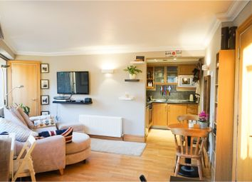 Thumbnail 1 bed flat for sale in 167 Rotherhithe Street, Rotherhithe