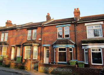 Thumbnail 3 bed terraced house to rent in Foundry Lane, Southampton