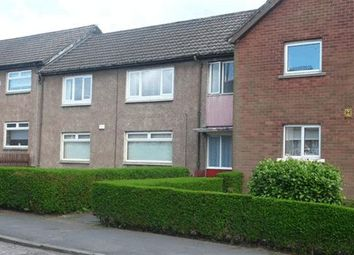 Thumbnail 1 bed flat for sale in Alloway Drive, Kirkintilloch, Glasgow