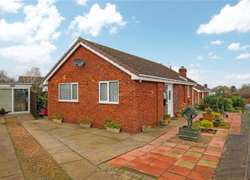 2 bed bungalow for sale in Norman Close, Barton-Upon-Humber, North Lincolnshire DN18