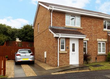 Thumbnail 2 bed semi-detached house for sale in Talisker Ave, Kilmarnock