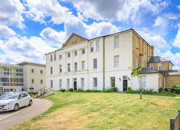 Thumbnail 2 bedroom flat for sale in North Road, Hertford
