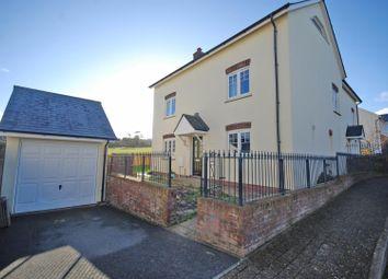 Thumbnail 4 bed property for sale in Arthurs Lea, Abbotsham, Bideford