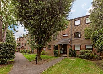 Thumbnail 2 bed flat for sale in Hanah Court, Edge Hill, Wimbledon