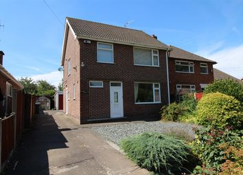 Thumbnail 3 bed detached house for sale in Duke Street, Ilkeston