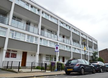 Thumbnail 4 bed maisonette for sale in Eric Street, London