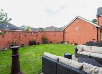 Thumbnail 4 bed detached house for sale in Acorn Road, St Crispin, Northampton