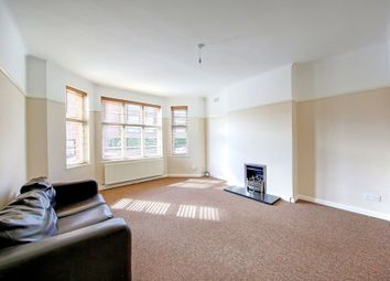 Thumbnail 2 bed flat to rent in Hillyard Street, Stockwell