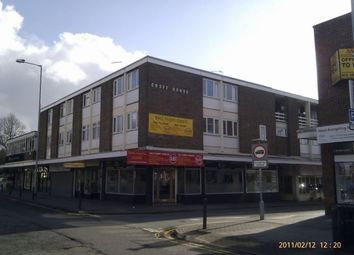 Thumbnail 3 bed flat to rent in Rookery Lane, Aldridge, Walsall