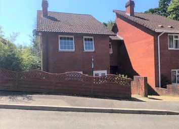 Thumbnail 3 bed semi-detached house for sale in Foxtor Road, Exeter