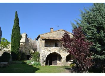 Thumbnail 8 bed property for sale in 30700, Uzès, Fr