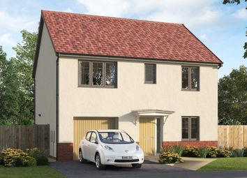 "4 bed detached house for sale in ""The Maybrook"" at St. Martin Crescent, Strathmartine, Dundee DD3"