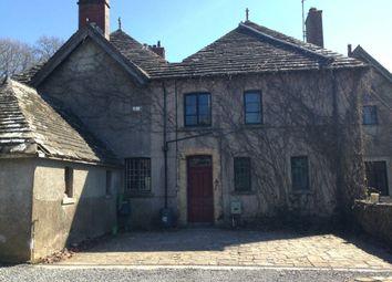 Thumbnail 3 bed maisonette to rent in Derwydd Mansion, Llandybie, Ammanford