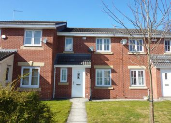 Thumbnail 3 bed mews house to rent in Lawndale Drive, Worsley, Manchester