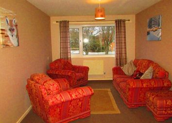 Thumbnail 1 bed flat to rent in Argosy Avenue, Blackpool, Lancashire
