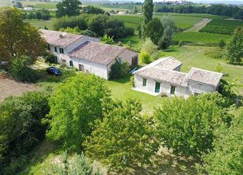 Thumbnail 7 bed property for sale in Saussignac, Dordogne, France