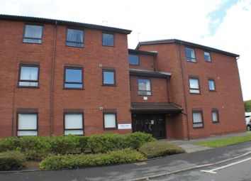 Thumbnail 1 bed flat for sale in Mitchell Street, Eccles, Manchester
