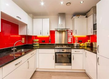 Thumbnail 1 bed flat for sale in Flowers Close, London