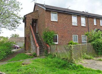 1 bed flat for sale in Windwhistle Way, Alderbury, Salisbury SP5