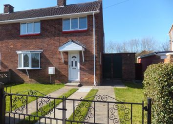 Thumbnail 3 bed semi-detached house to rent in Holme Avenue, New Waltham, Grimsby