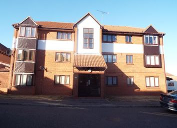 Thumbnail 2 bed flat for sale in Brimfield Road, Purfleet