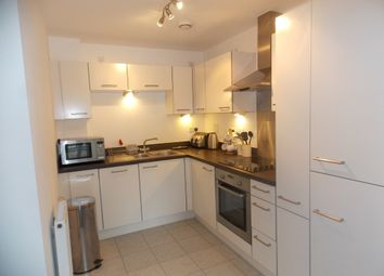 Thumbnail 2 bed flat to rent in Chapter House, Dunbridge Street, London