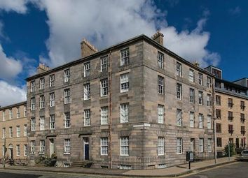 Thumbnail 3 bed flat for sale in Clarence Street, Edinburgh