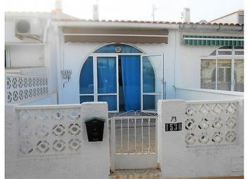 Thumbnail 1 bed bungalow for sale in San Luis, Torrevieja, Alicante, Valencia, Spain