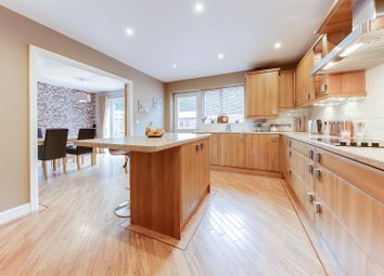Thumbnail 4 bed terraced house for sale in Victoria Court, Haslingden, Rossendale