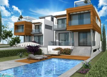 Thumbnail 5 bed detached house for sale in Agios Tychonas, Limassol, Cyprus