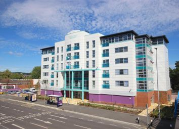 Thumbnail 2 bed flat for sale in Military Road, Hilsea, Portsmouth