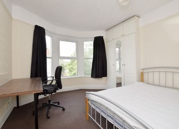 Thumbnail 8 bed shared accommodation to rent in Hinton Road, Fishponds, Bristol