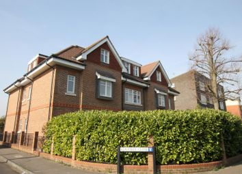 Thumbnail 1 bed property to rent in Grange Court, Addlestone Park, Surrey